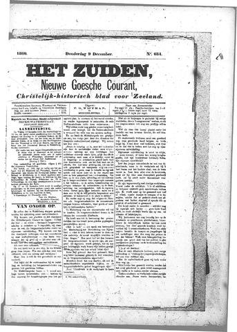 Nieuwe Goessche Courant 1880-12-09