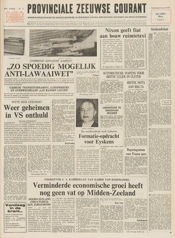 Provinciale Zeeuwse Courant 1972-01-06