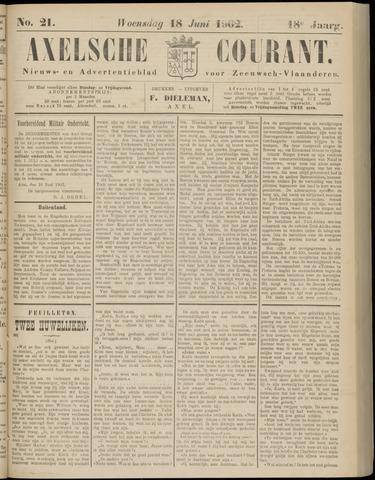 Axelsche Courant 1902-06-18