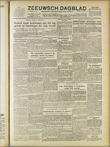 Zeeuwsch Dagblad 1952-05-17