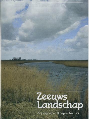 Zeeuws Landschap 1991-09-01