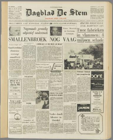 de Stem 1966-07-01