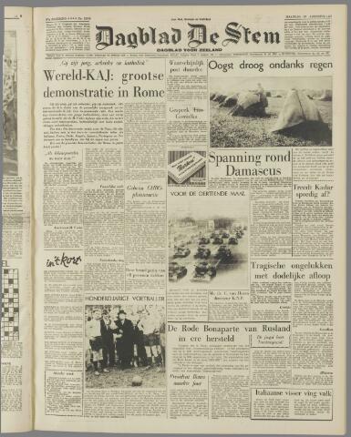 de Stem 1957-08-26