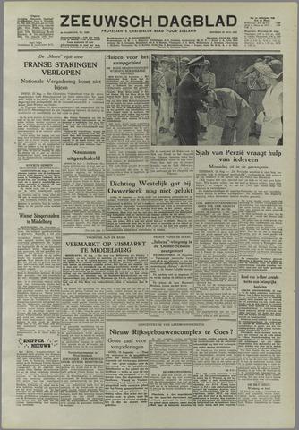Zeeuwsch Dagblad 1953-08-25