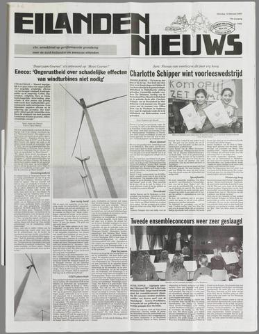 Eilanden-nieuws. Christelijk streekblad op gereformeerde grondslag 2007-02-13
