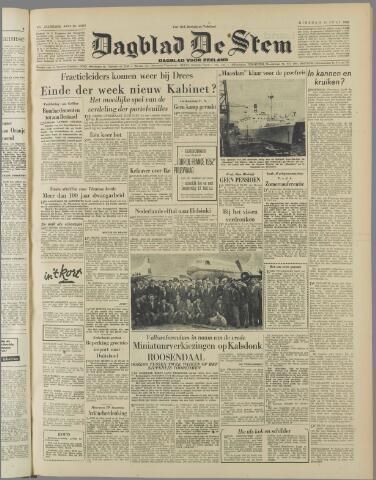 de Stem 1952-07-15