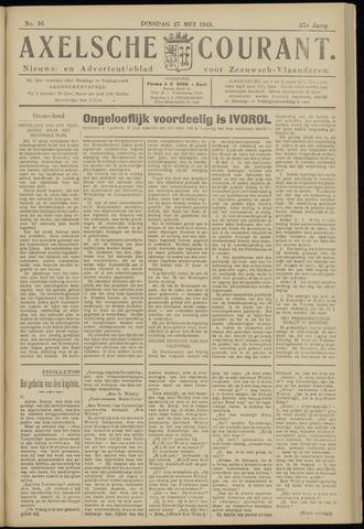 Axelsche Courant 1941-05-27