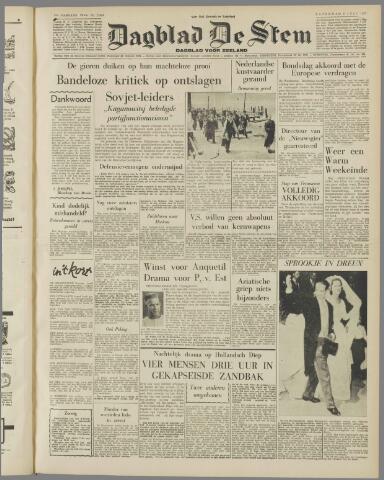 de Stem 1957-07-06
