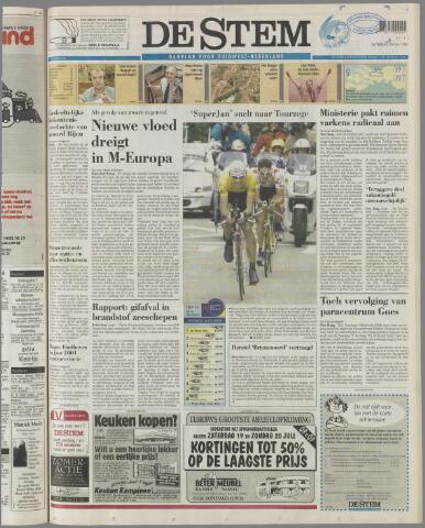 de Stem 1997-07-19