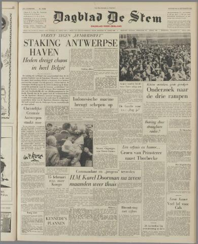 de Stem 1960-12-21