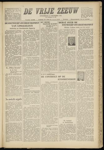 de Vrije Zeeuw 1946-12-19