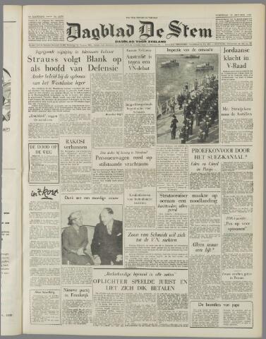 de Stem 1956-10-17