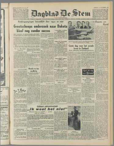 de Stem 1949-11-22