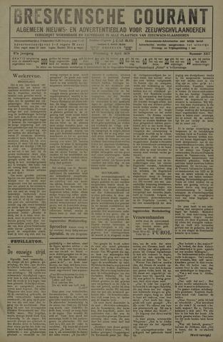 Breskensche Courant 1928-04-04