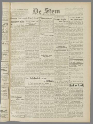 de Stem 1945-07-31