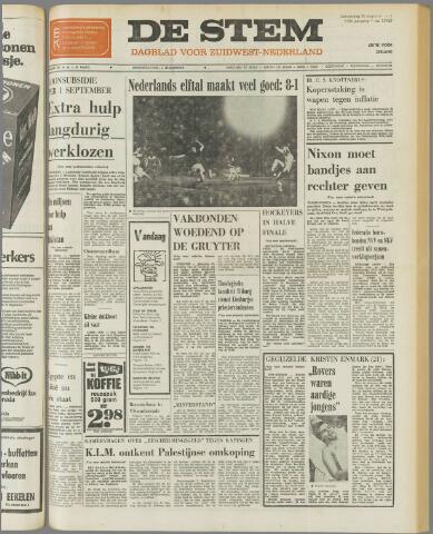 de Stem 1973-08-30