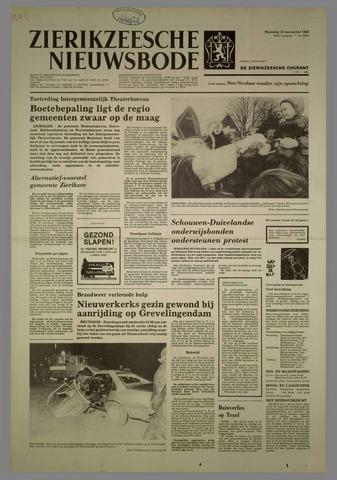 Zierikzeesche Nieuwsbode 1982-11-22