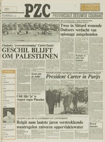 Provinciale Zeeuwse Courant 1978-01-05