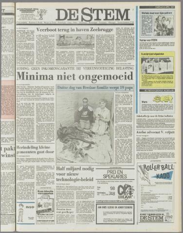 de Stem 1987-04-28