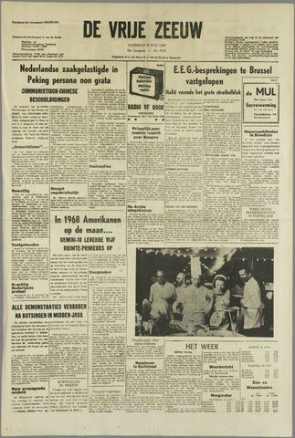 de Vrije Zeeuw 1966-07-23