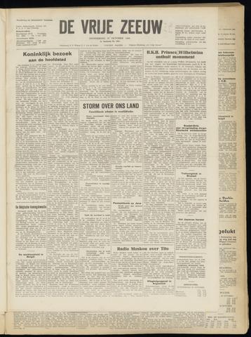 de Vrije Zeeuw 1949-10-27
