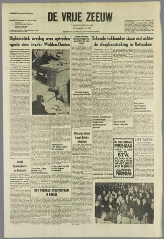 de Vrije Zeeuw 1969-01-03