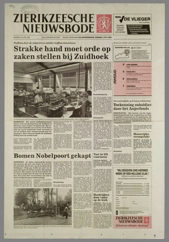 Zierikzeesche Nieuwsbode 1996-06-25