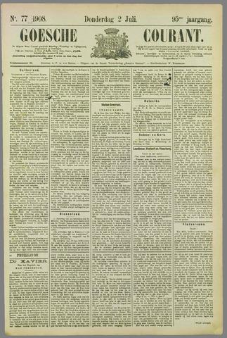 Goessche Courant 1908-07-02