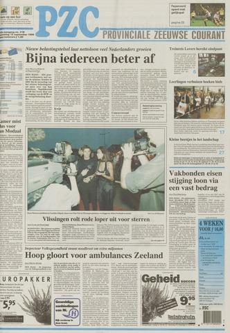 Provinciale Zeeuwse Courant 1999-09-15
