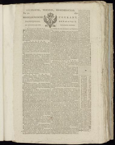 Middelburgsche Courant 1801-04-16