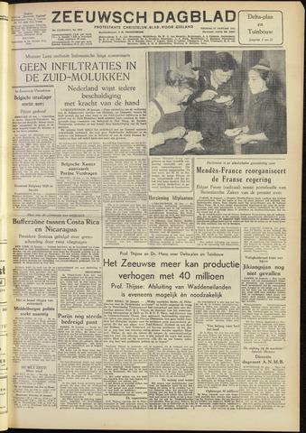 Zeeuwsch Dagblad 1955-01-21