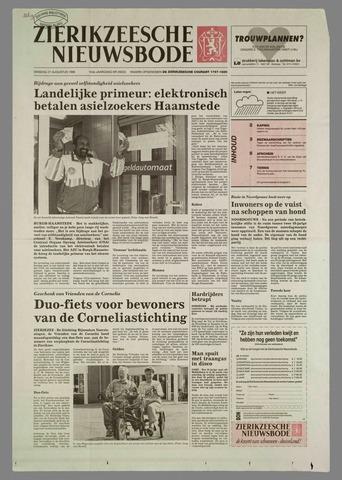 Zierikzeesche Nieuwsbode 1996-08-27