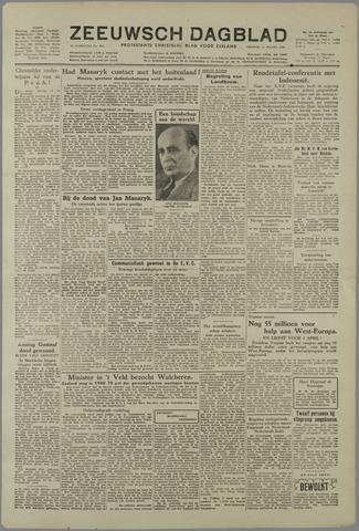 Zeeuwsch Dagblad 1948-03-12