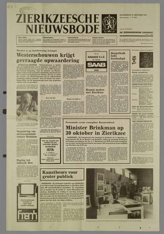 Zierikzeesche Nieuwsbode 1985-10-17