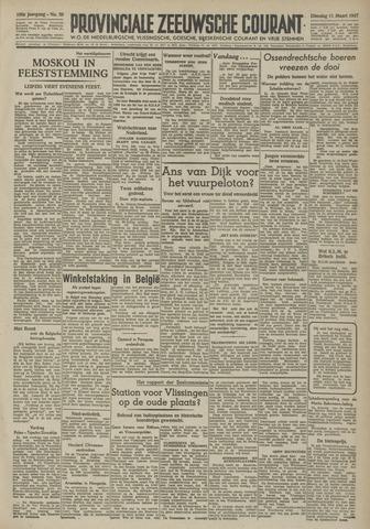Provinciale Zeeuwse Courant 1947-03-11