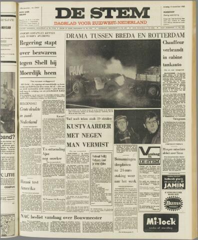 de Stem 1968-11-12