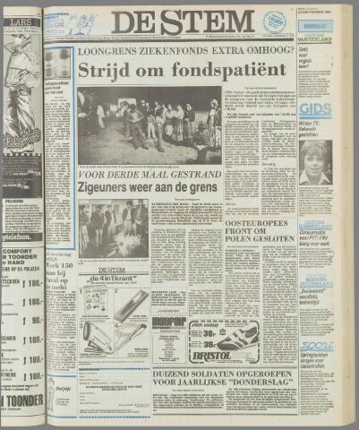 de Stem 1981-09-23