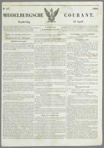 Middelburgsche Courant 1860-04-19