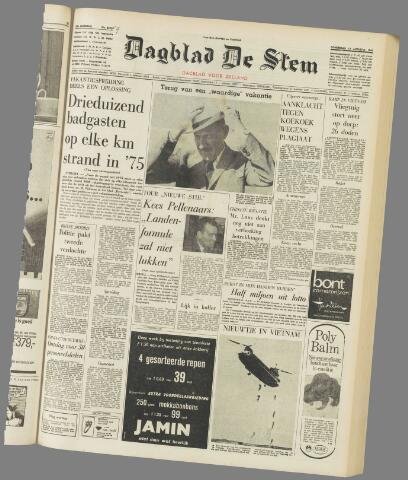 de Stem 1966-08-18