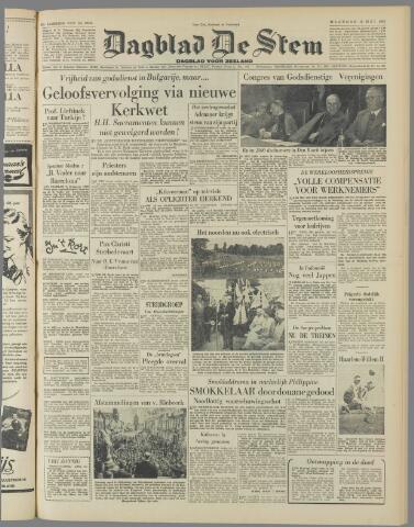 de Stem 1952-05-19