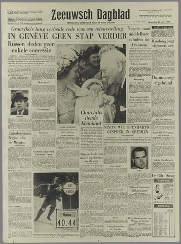 Zeeuwsch Dagblad 1959-07-23
