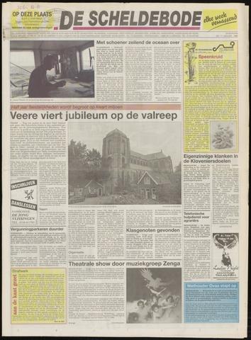 Scheldebode 1996-01-11