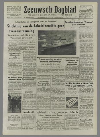 Zeeuwsch Dagblad 1956-03-03