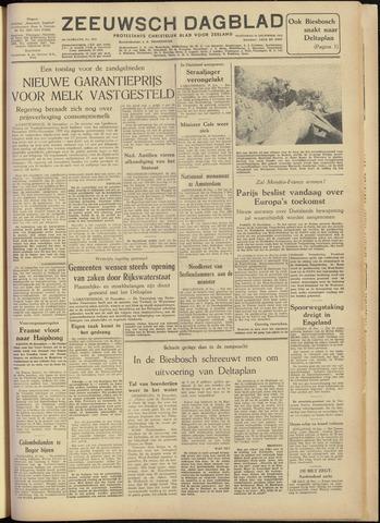 Zeeuwsch Dagblad 1954-12-29
