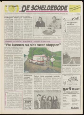 Scheldebode 1993-06-23