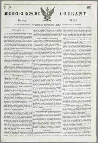 Middelburgsche Courant 1872-07-30