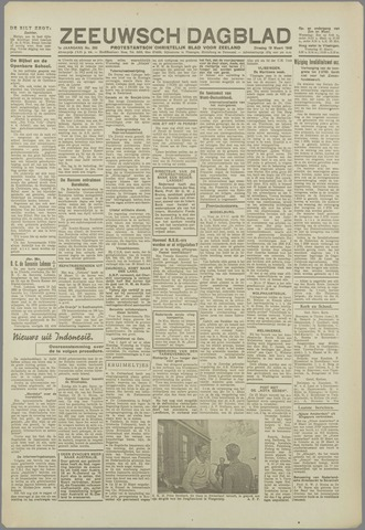 Zeeuwsch Dagblad 1946-03-19