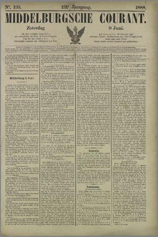 Middelburgsche Courant 1888-06-09