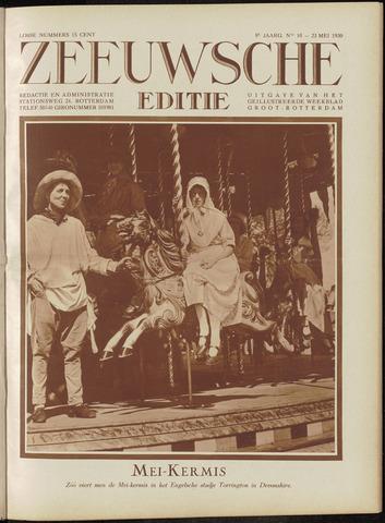 Ons Zeeland / Zeeuwsche editie 1930-05-23