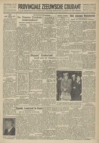Provinciale Zeeuwse Courant 1947-03-06